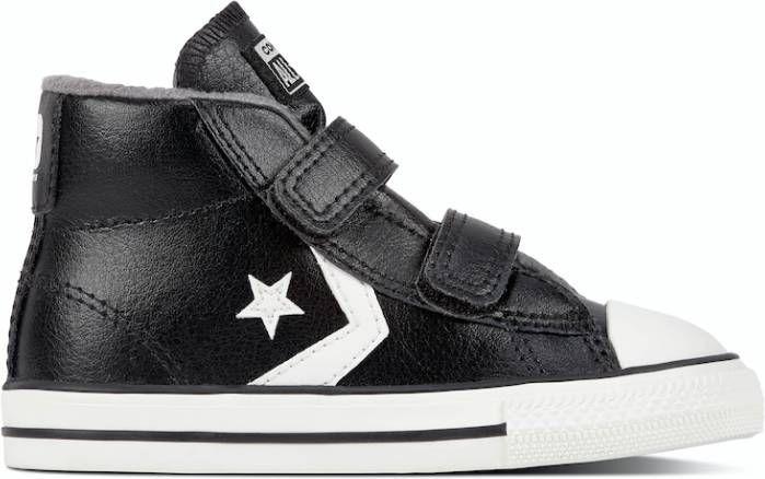 Converse All Stars Star Player 762009C Zwart-21 maat 21